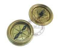 1912 Titanic Compass