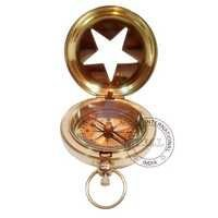Star Pocket Dalvey Compass