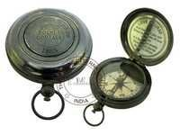 Antique Pocket Dalvey Compass