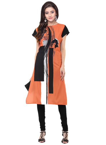 Party Wear Kurti