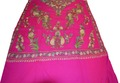Indian Woolen Embroidered Fashion Shawls