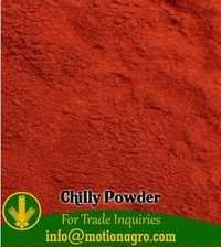 Red Chilly Powder / Paprika Powder / Hot Chilly Powder