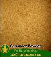 Coriander Powder / Ground Coriander