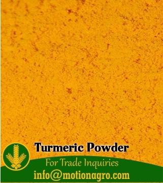 Turmeric Powder / Ground Turmeric