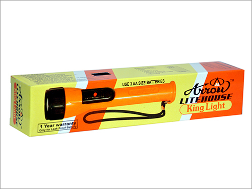 LT LED Torch