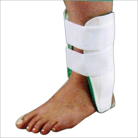 Air Ankle Stirrup Brace