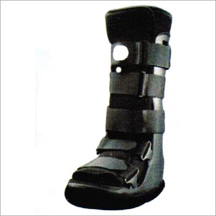 Tall Air Ankle Walker