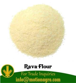 Rava Flour
