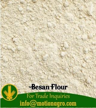 Besan Flour Gram Flour