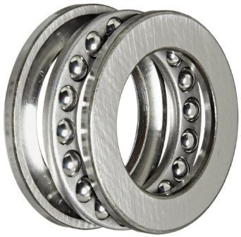 Precision Thrust Bearings
