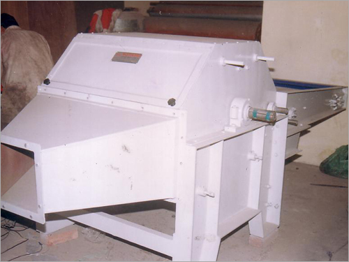 Fibre Opener Machine