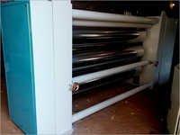 Textile Carding Machine