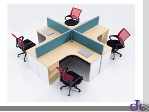 Bittor Modular Office Workstations