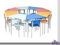 Agacia Kindergarten Tables And Chairs