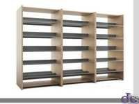 Pablo Library book rack