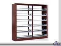 Patxi Library Rack