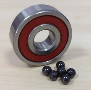 High Speed Bearing