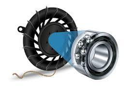 Fan Bearings