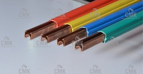 Copper Shrouded Dsl Busbar System