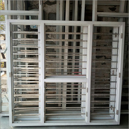 Section Window Frame