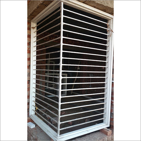 Customized Window Frame