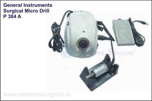 General Instruments