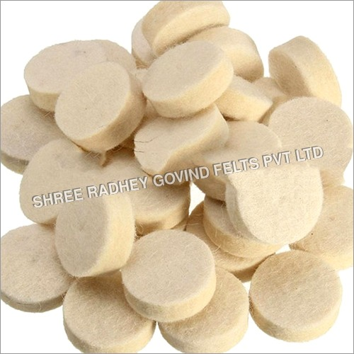 Felt Polishing Buffing Pads