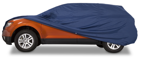 Car Covering Fabrics