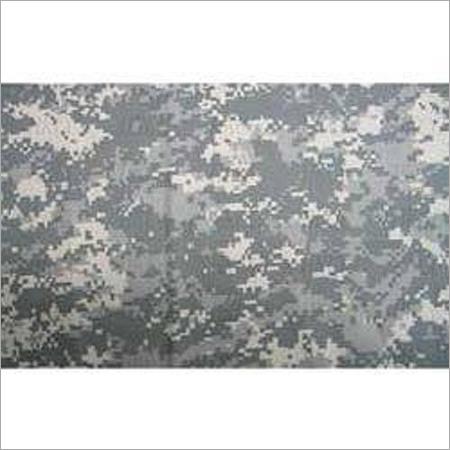 Coated Camouflage Bags Fabrics