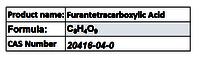 Furantetracarboxylic Acid