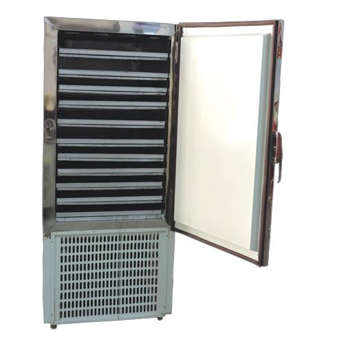 Refrigerator Tower