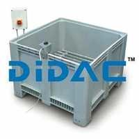 Curing Tank 650 Liters Capacity Heavy Plastic
