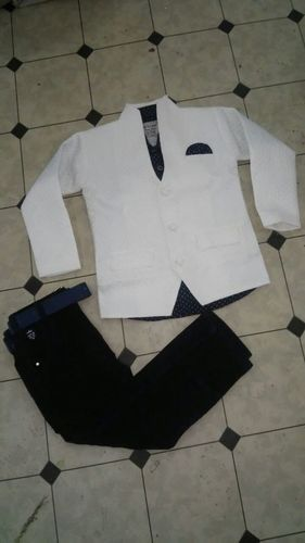 FULL SLEEVE JACKET SUIT
