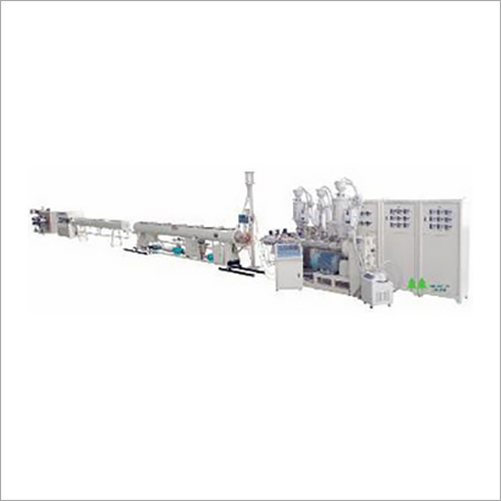 Pe Silicon Core Pipe Extrusion Line