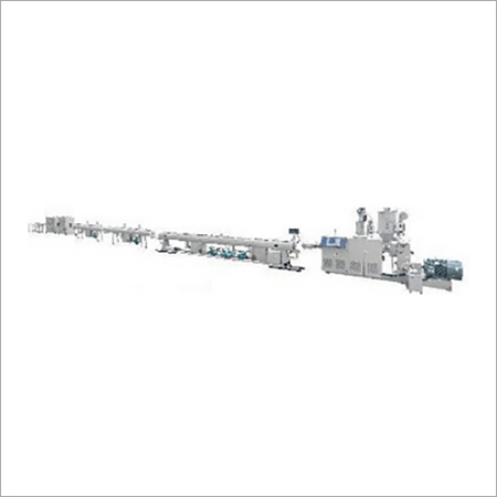2 Layer PP Pipe Extrusion Line