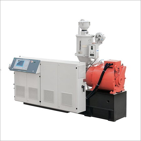 Non-Gear Single Screw Extruder