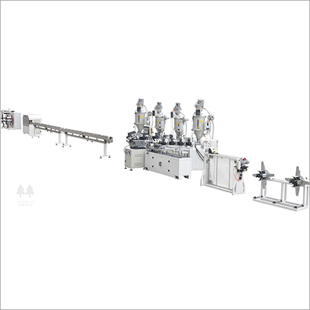 Aluminum-Plastic Composite Pipe Production Line