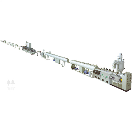 Composite Pipe Production Line