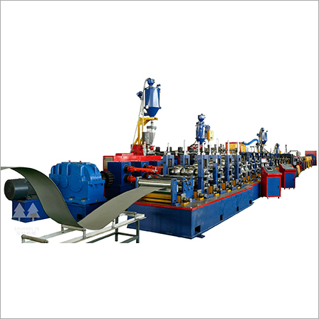 Steel Plastic Composite Pipe Making Machine