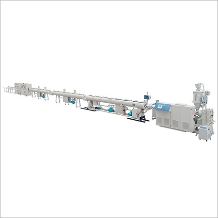 Polypropylene (PP-R) Pipe Production Line