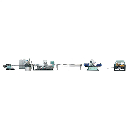 Irrigation Tape & Pipe Production Line