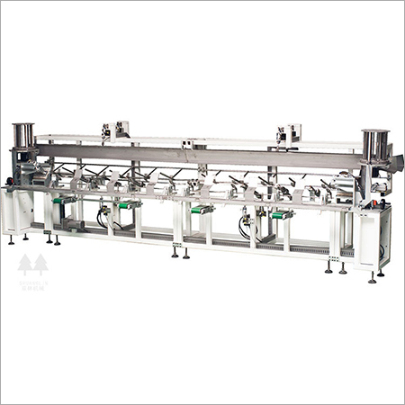 Online Automatic Cover Machine For PP-R pipe