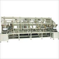 PP-R Pipe Centralized Automatic Cover Machine