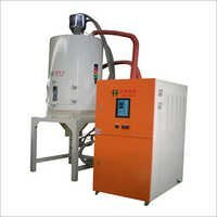 Desiccant Drying System