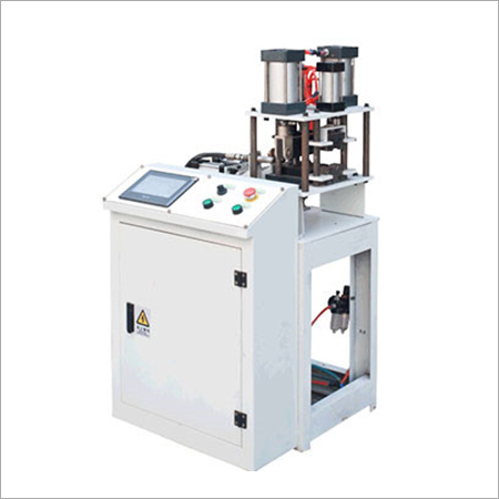 Automatic Sealing and Pressure Detecting Machine