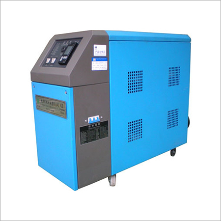 Oil Type Mold Temperature Machine