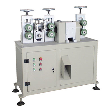 Steady State Tube Stripping Recovery Machine