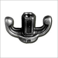 Forged Wing Nut