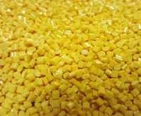Yellow PC Granules
