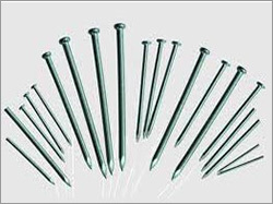 Mild Steel Wire Nails